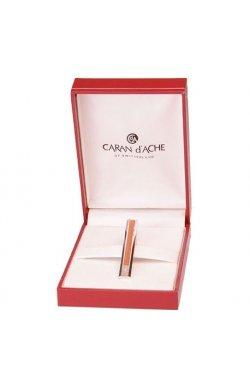 Зажим для галстука Caran d'Ache Varius Black Lacque Ca5325-018