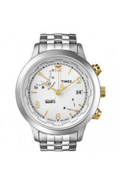 Мужские часы Timex TRAVELLER IQ Tx2n613