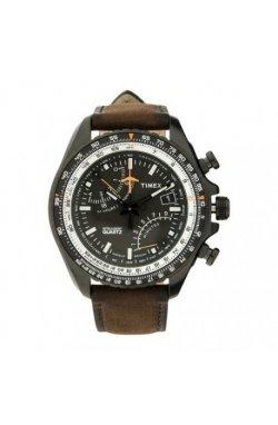 Мужские часы Timex Intelligent Quartz Aviator Chrono Tx2p102