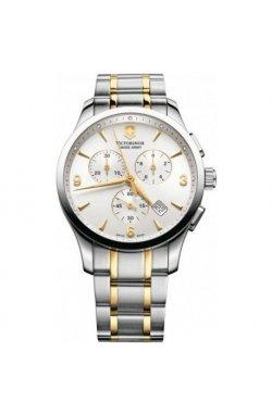 Мужские часы Victorinox SwissArmy ALLIANCE II Chrono V241481