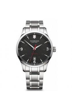 Мужские часы Victorinox SwissArmy ALLIANCE Mecha V241669