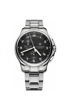Мужские часы Victorinox SwissArmy OFFICER'S Chrono V241592.1