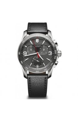 Мужские часы Victorinox SwissArmy CHRONO CLASSIC V241657