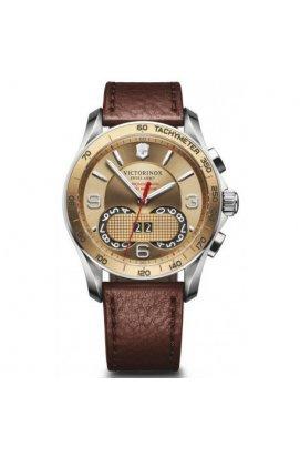 Мужские часы Victorinox SwissArmy CHRONO CLASSIC 1/100 V241617