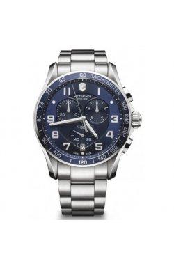 Мужские часы Victorinox SwissArmy CHRONO CLASSIC XLS V241652