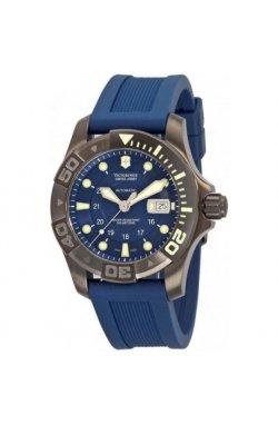 Мужские часы Victorinox SwissArmy DIVE MASTER 500 Mecha V241425