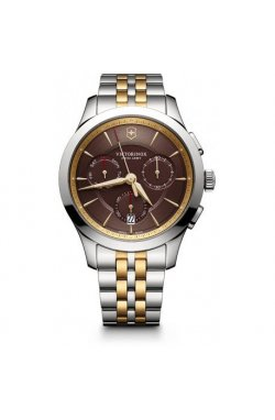 Мужские часы Victorinox Swiss Army Alliance V249116