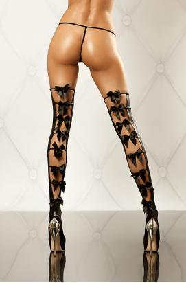 Bows Lolitta чулки