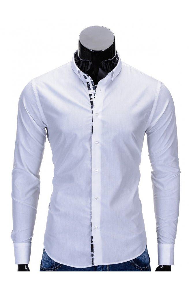 Рубашка R325