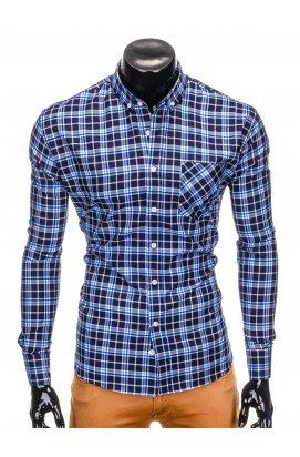 Рубашка мужская R396
