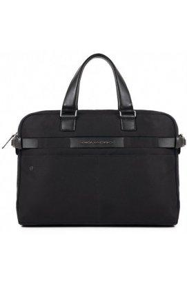 Портфель Piquadro PIERRE/Black CA3335W80T_N