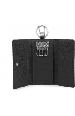 Ключница Piquadro ERSE/Black PC1397S95_N