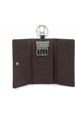 Ключница Piquadro ERSE/D.Brown PC1397S95_TM