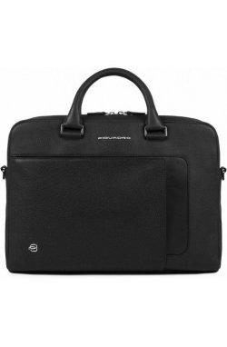 Портфель Piquadro ERSE/Black CA4292S95_N