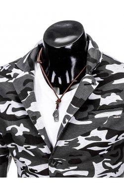 Піджак чоловічий кежуал M90 - камуфляж