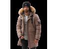 Куртка парка чоловіча